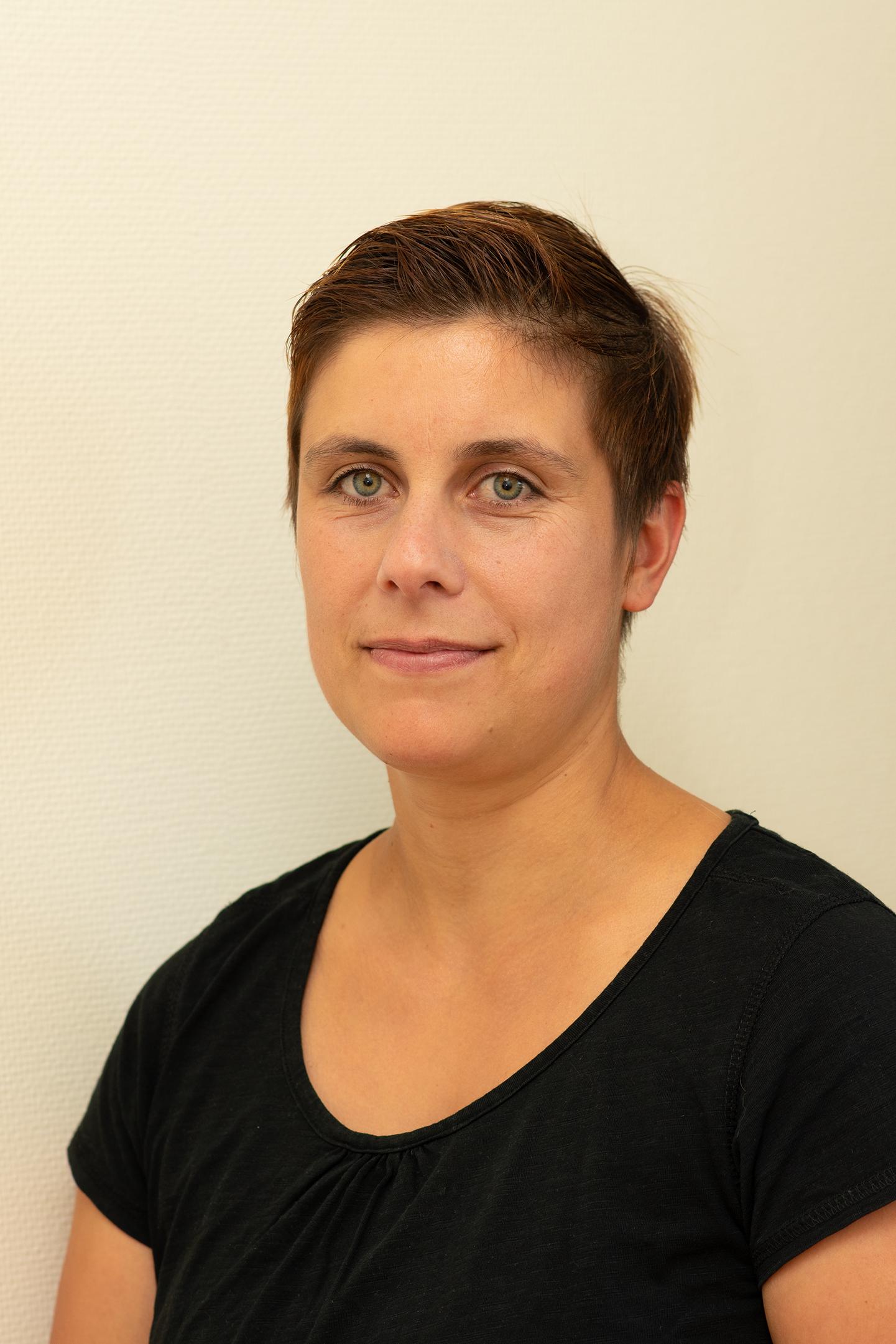 Kristin Végh