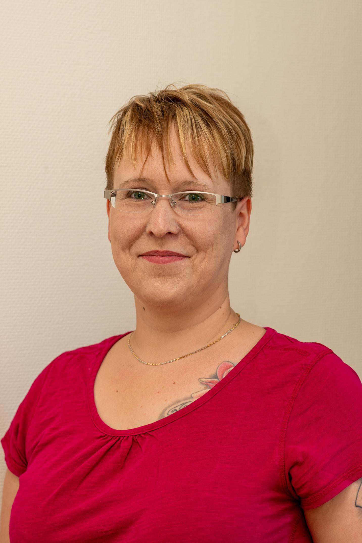 Susan Hoppe-Stauche