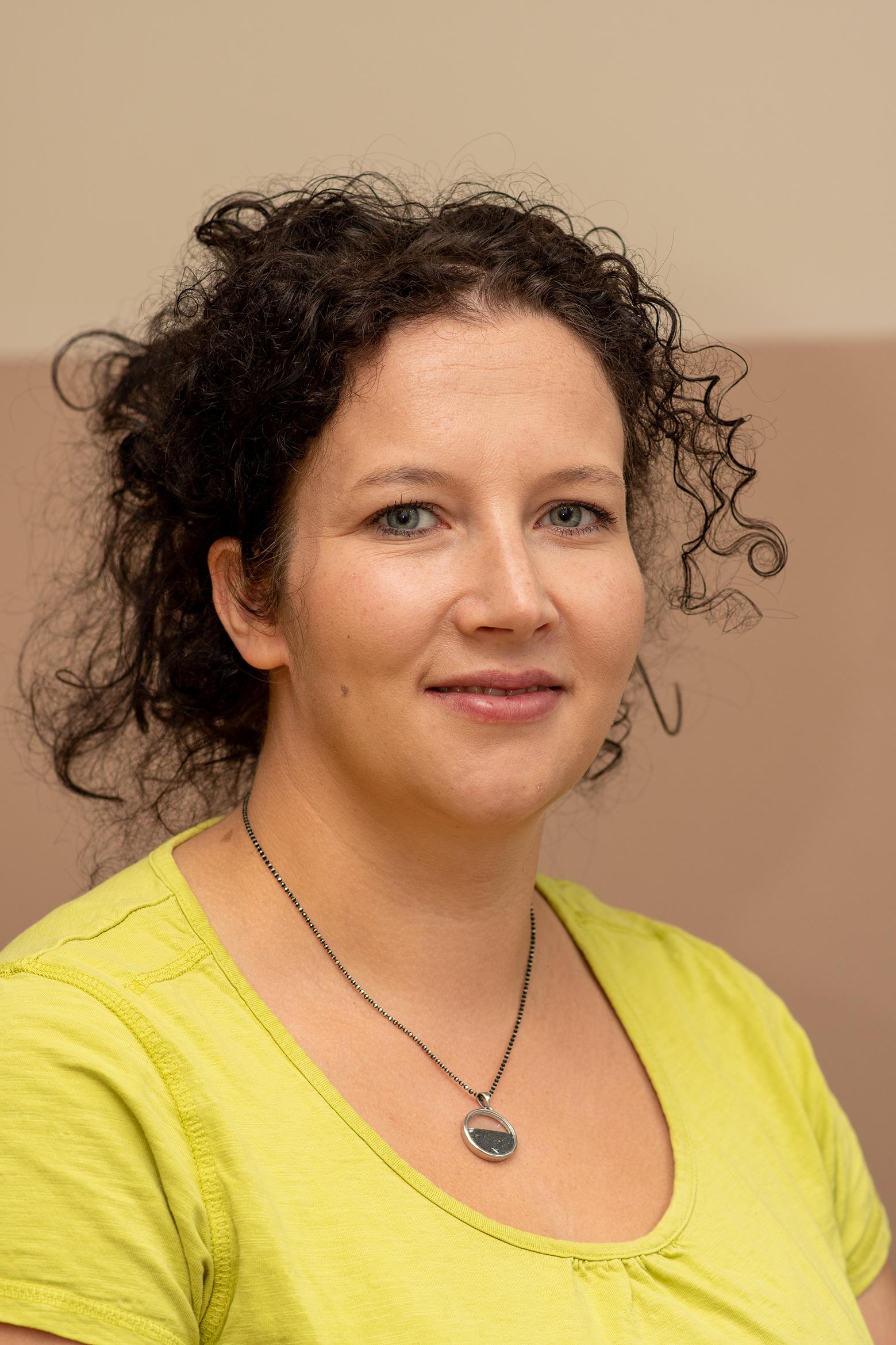 Franziska Höland