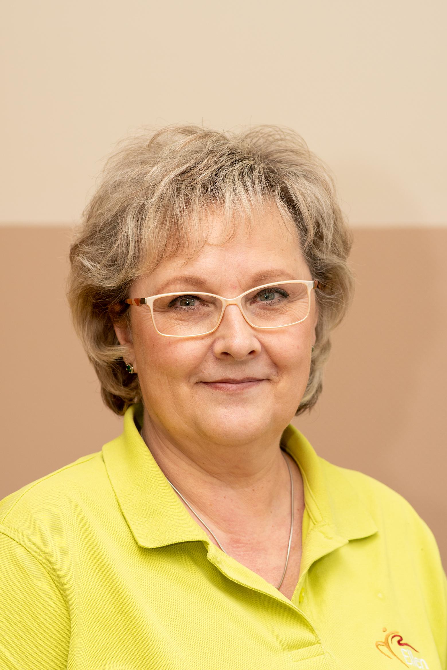 Ellen Erhardt
